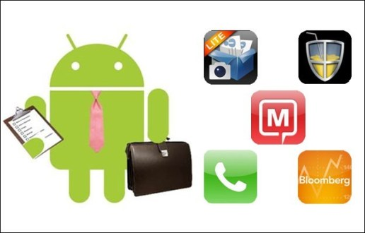 Top 5 Android Apps – September 2013