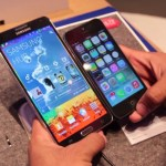 samsung-galaxy-note-3-vs-apple-iphone-5S