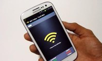 How to turn your Samsung Galaxy S4 into a wireless router?