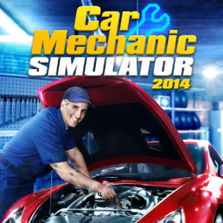 Car Mechanic Simulator 2014 – There is a 2014 In Anything Nowadays