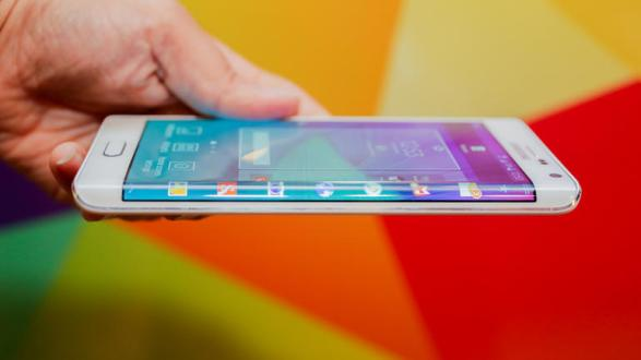 Samsung Galaxy Edge Release And Features