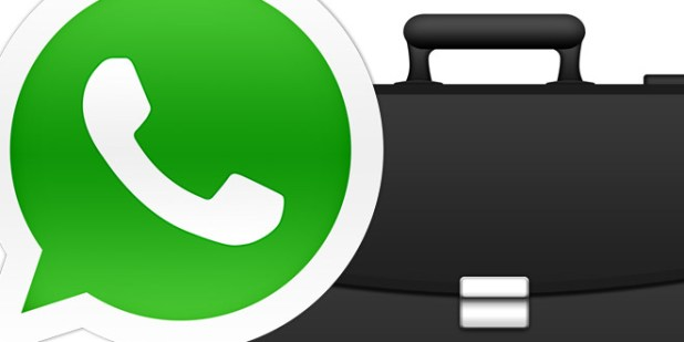 WhatsApp For Workplace