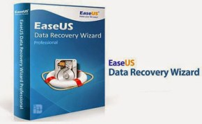 EaseUS Data Recovery Wizard – recover any file from any drive