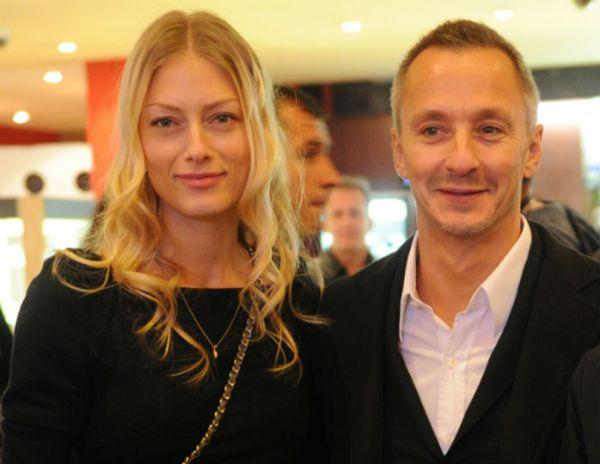 Старший сын Никиты Михалкова стал отцом в четвертый раз