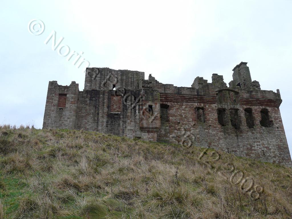 Crichton Castle 2008 02
