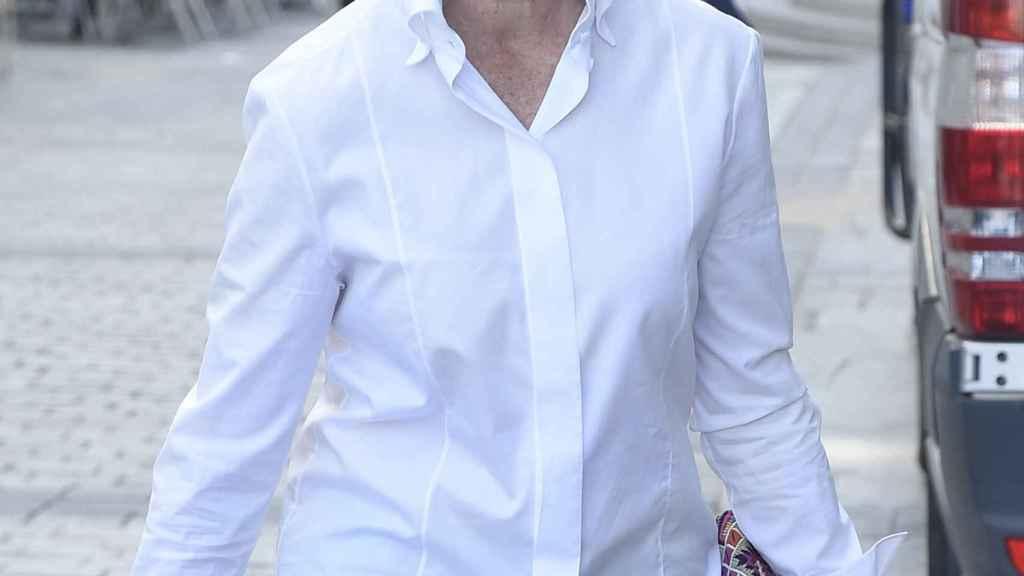 Aguirre usó otras dos sociedades como Avalmadrid para financiar con millones de euros a empresas amigas
