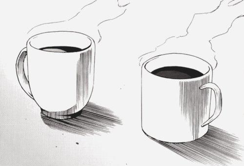 Resultado de imagen para coffee drawing