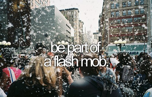 dream, be a part, before i die, bucket list