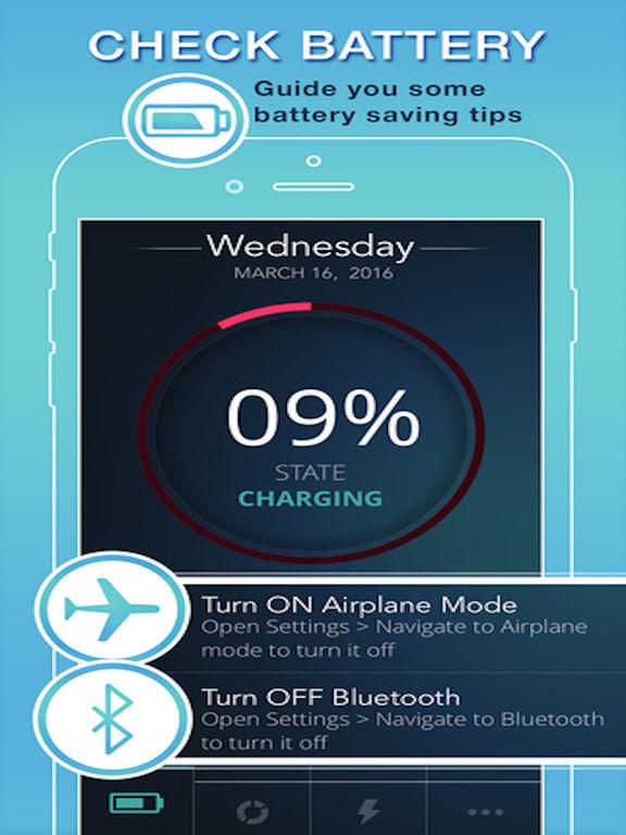 Battery Life Pro & System info Screenshot