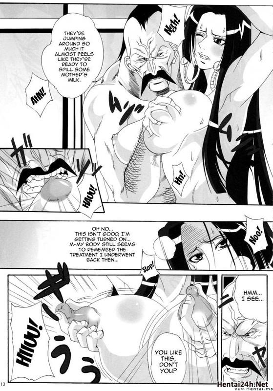 Hình ảnh 5718ddf59b184 trong bài viết Benten Kairaku 11 Hebirei English One Piece Hentai