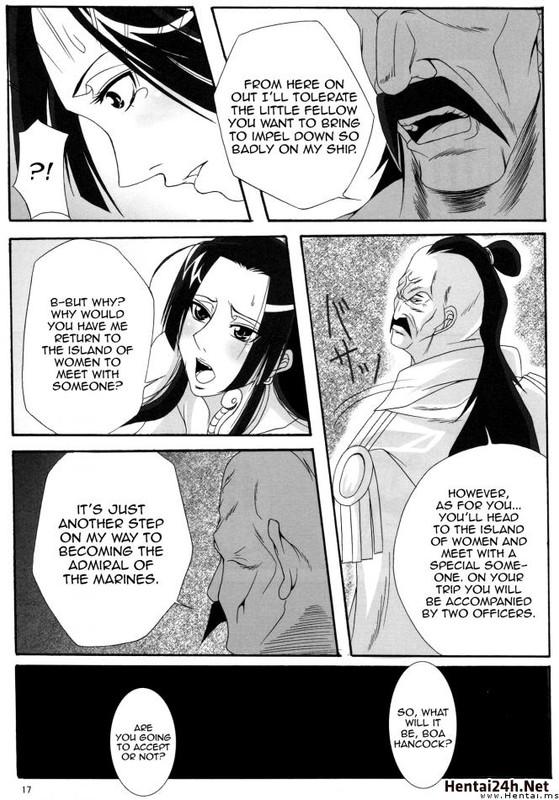 Hình ảnh 5718de0c8b428 trong bài viết Benten Kairaku 11 Hebirei English One Piece Hentai