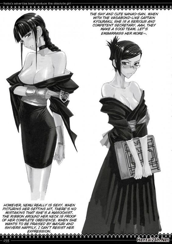 Hình ảnh 5709c0948ab2f trong bài viết Onegai Fukukan sama English Bleach Hentai
