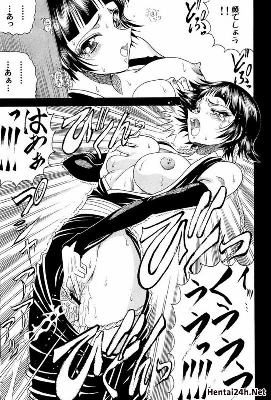 Hình ảnh 5702903d1553e trong bài viết Bleach Hentai - Zone Yuri in love
