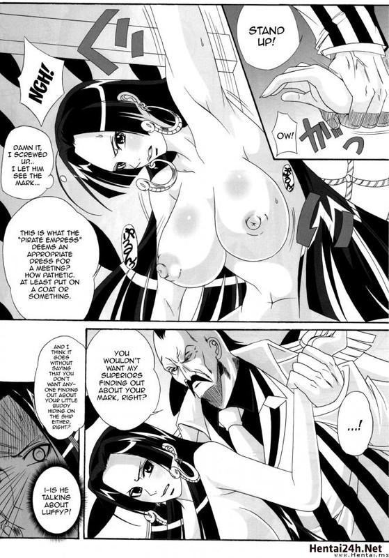 Hình ảnh 5718ddcd93487 trong bài viết Benten Kairaku 11 Hebirei English One Piece Hentai