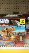 Starwars Micro Machines