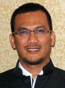 Azril Mohd Amin