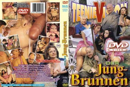 TeenieVision 32 – Der Jungbrunnen (2001) | 18+ Movie | Download & Watch