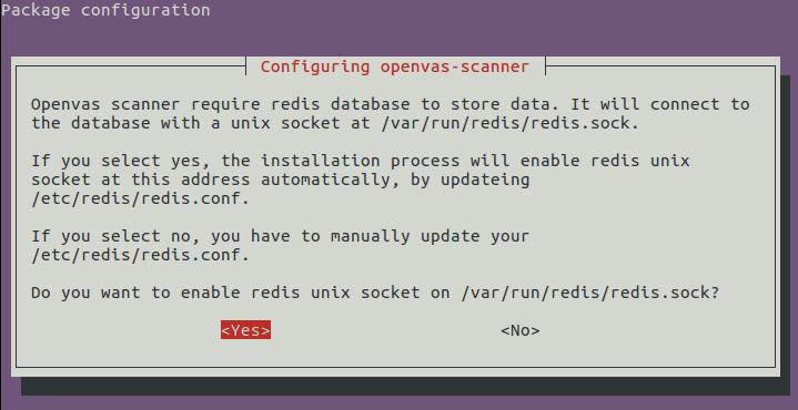 Install OpenVAS on Ubuntu – Cyber Security Memo