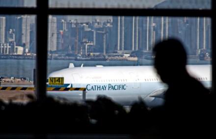 TRIP REPORT - HONG KONG E CHENGDU (CINA) CON CATHAY PACIFIC E CATHAY DRAGON - DAY 4