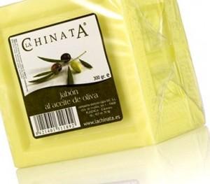 Jabon-la-Chinata-con-aceite-de-oliva