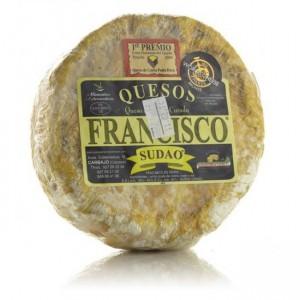 queso-de-cabra-francisco-sudao