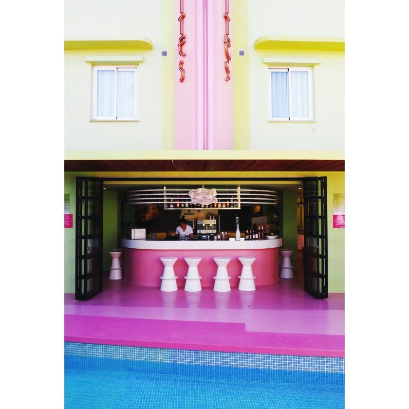Tropicana Hotel Ibiza