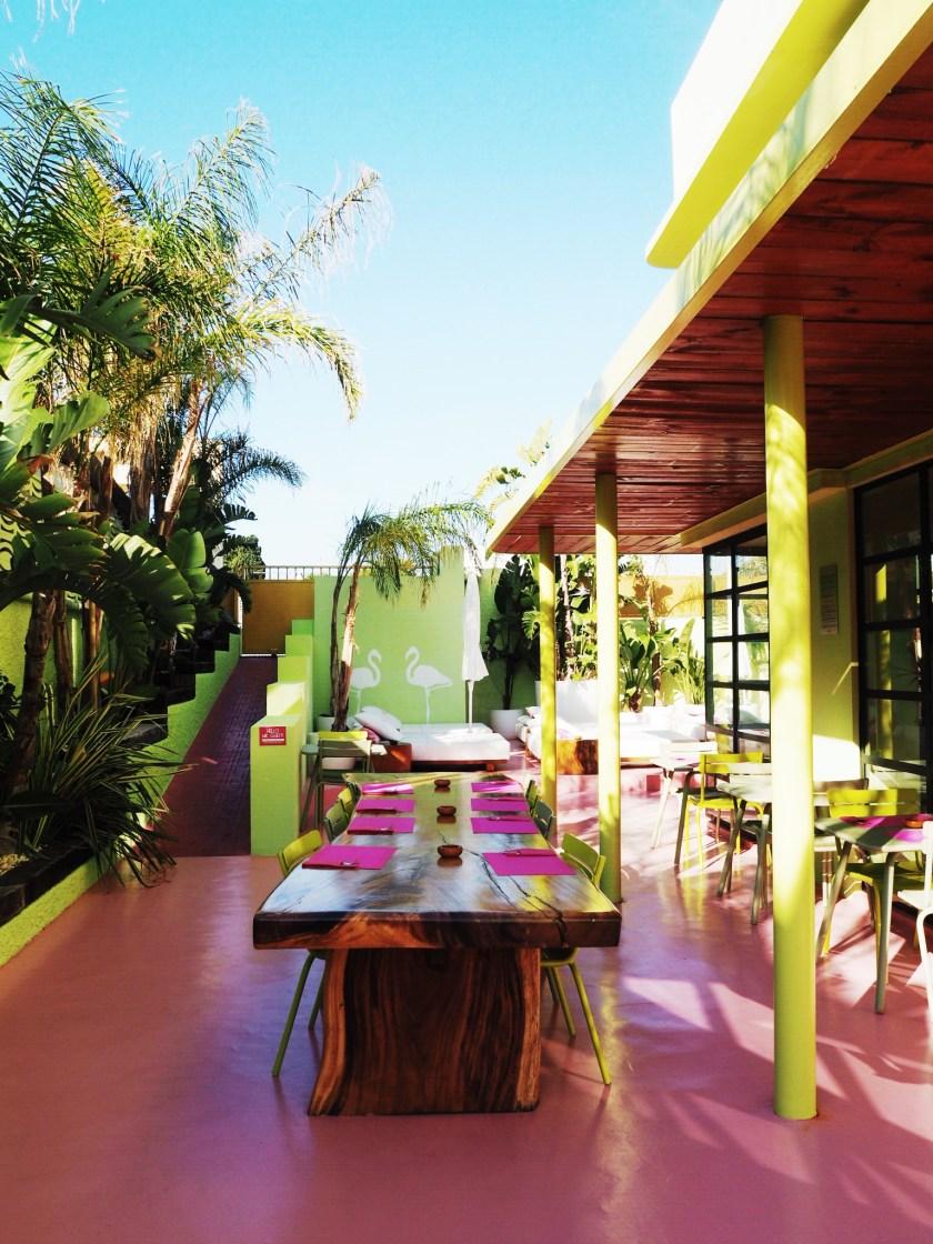 Hotel Tropicana Ibiza