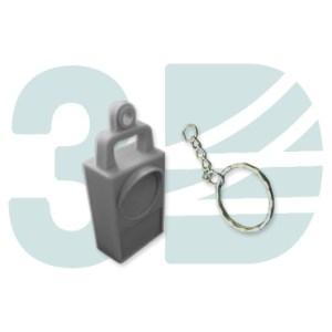 Farol renfe ferro3d