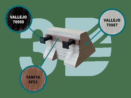 GuiaPintura Topera Unificada Renfe Ferro3D