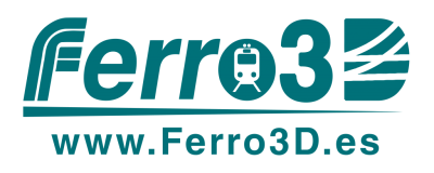 Logo Ferro3D