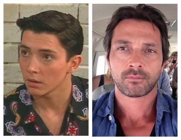 Актеры элен и ребята тогда – как выглядят актеры спустя ...