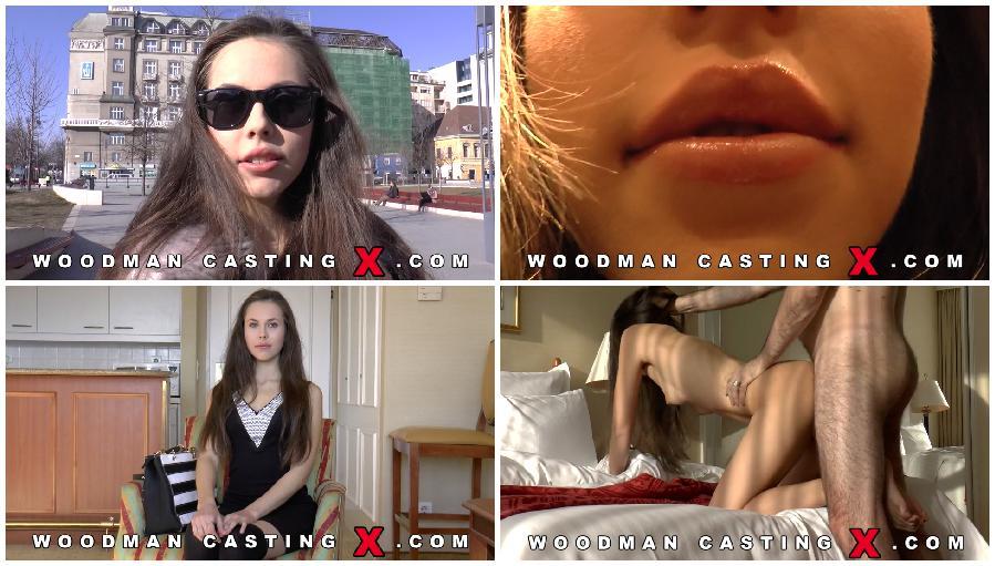 Teen woodman casting Goldie Hawn,