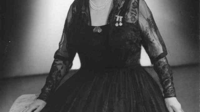 La fundadora de Embassy, Margarita Kearney Taylor. / Embassy