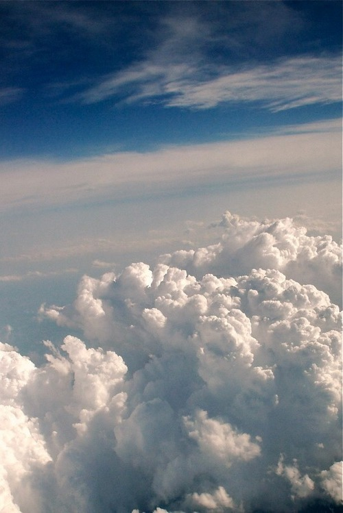blue, cloud, clouds, fly, hipster, indie, iphone wallpaper ...