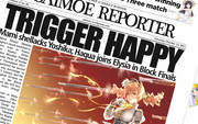 saimoe reporter vol 2 number 86