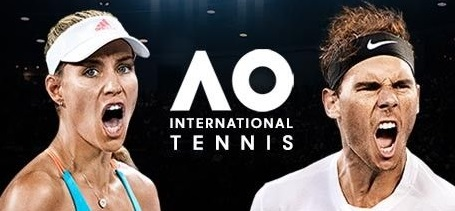 AO International Tennis - CODEX [Game For PC] [TFPDL]