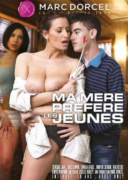 Ma Mere Prefere Les Jeunes DVDRip x264