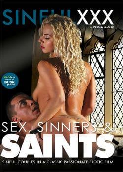 Sex, Sinners & Saints DVDRip x264