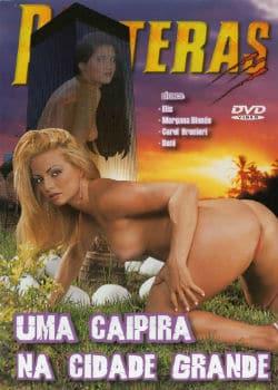 Uma Caipira na Cidade Grande DVDRip XviD