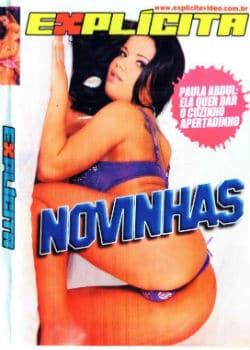 Novinhas DVDRip XviD