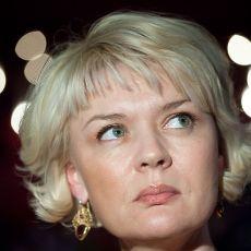 Юлия Меньшова - биография, дата рождения, место рождения ...
