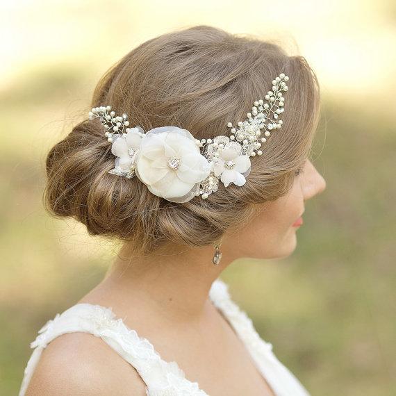 wedding headpiece bridal hair accessories