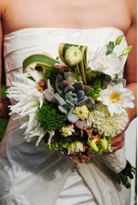 Wedding Decor Succulents 797031 Weddbook