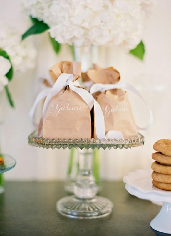 Cheap Vintage Wedding Favors
