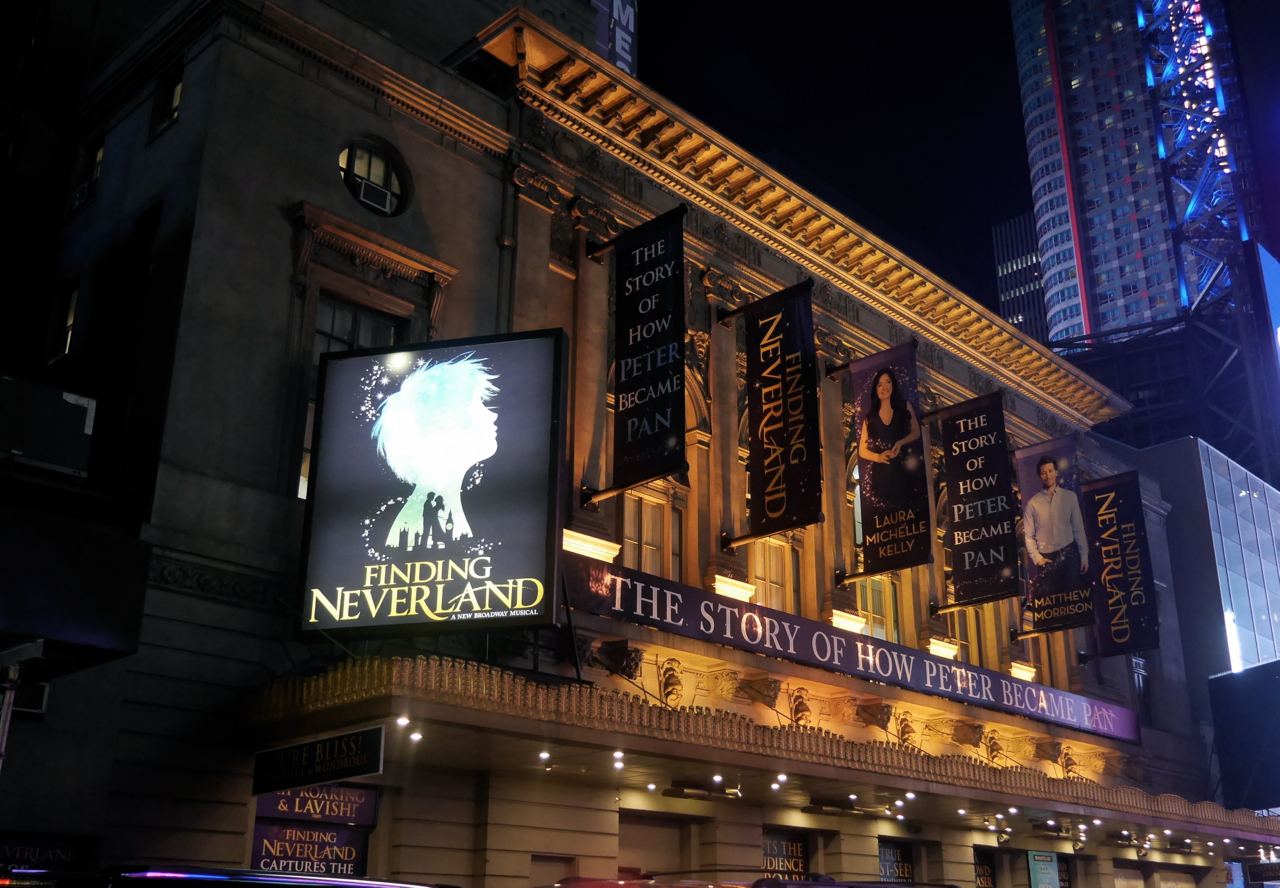 New York-FindingNeverland