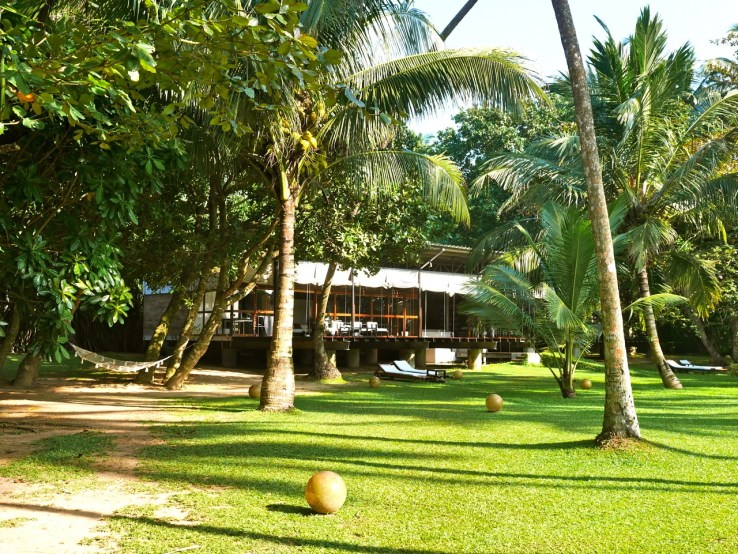 SriLanka OWF-Guesthouses