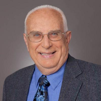 George Wilson, PhD, FASA