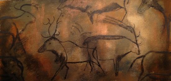 Cave Deer