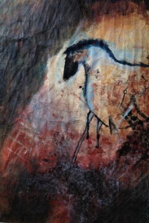 Cave Pony