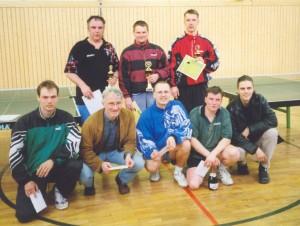 Sieger 2000